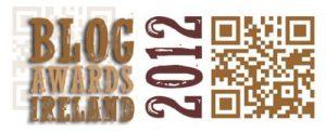 Nominate Ireland's Wildlife for a Blog Award