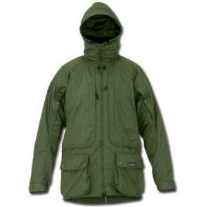 Páramo Halcon Waterproof Jacket Review