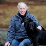 Wildlife Presenter Terry Nutkins Dies of Leukaemia Aged 66