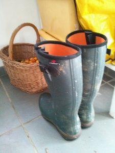 Aigle Outlast Boots