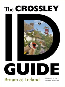 Crossley ID Guide Britain and Ireland front cover