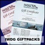 IWDG Gift Packs