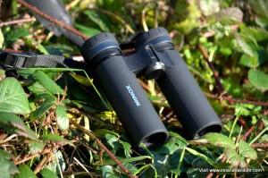Minox BD 7x28 compact binocular