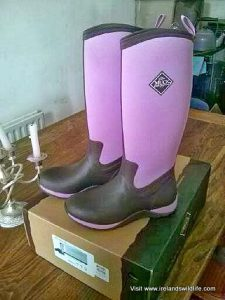 Muck Boots Unboxing