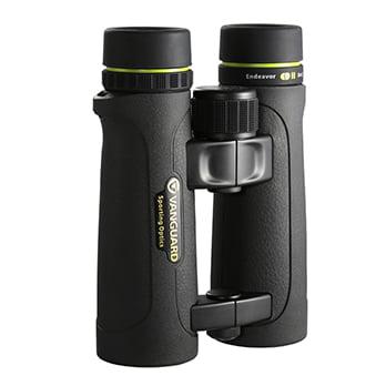 New Vanguard Endeavor EDII binocular