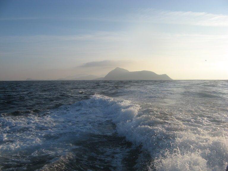 Ireland's Marine and Coastal Protected Areas Initiative