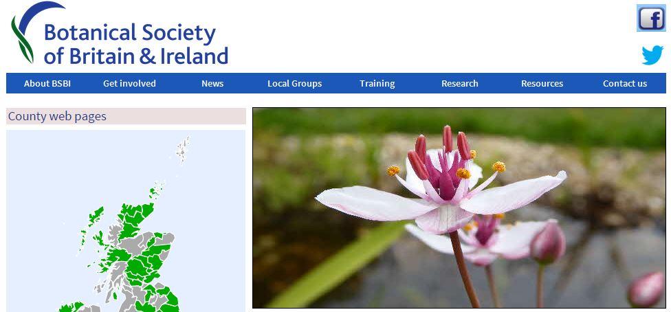 Botanical Society of Britain and Ireland