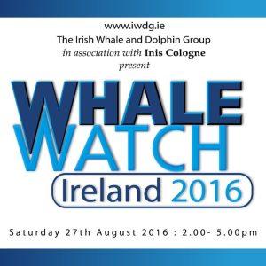 Whale Watch Irl 2016 logo