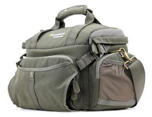 Vanguard Endeavor Bag Review