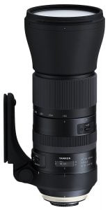 Tamron SP 150-600 G2