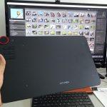 XP-Pen Deco 03 Tablet Review