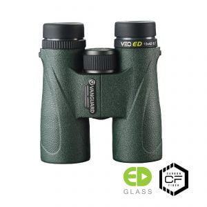 VEO ED 10x42 Binocular Review