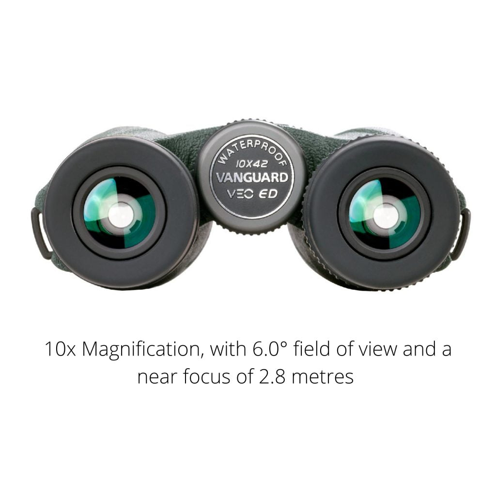 VEO ED Binoculars