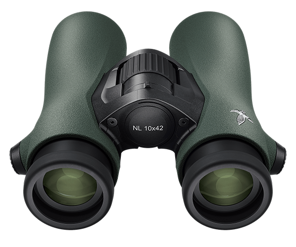 Review of the 10x42 NL Pure binocular from Swarovski Optik