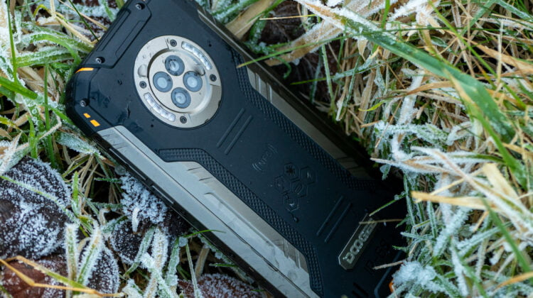 Doogee S96Pro Rugged Smartphone Review