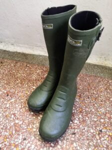Regatta Rivington Mens Wellington Boots