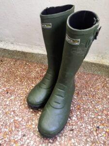 Regatta Rivington Mens Wellington Boots